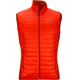 Marmot M's Variant Vest Mars Orange/Dark Rust